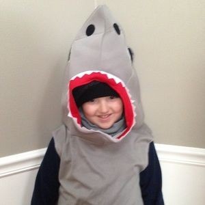 Other - Shark Costume